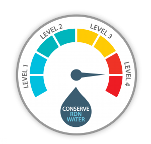 RDN Water Conservation Level 4 - icon